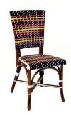 Chaise Arlequin