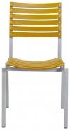 chaise capri